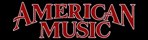 American Music Logo